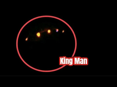 OVNI captado por docenas de testigos después de llevar meses intentando contactarlo de cerca