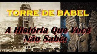 Baixar Torre de Babel - A História Que Você Não Sabia