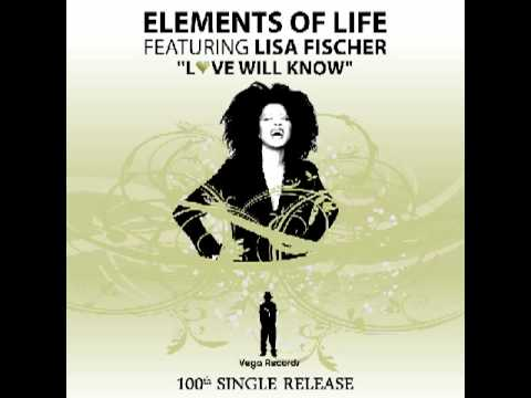 VR100 Elements of Life feat  Lisa Fischer
