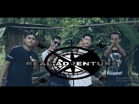 Real Adventure Di Hutan Angker (KALIMANTAN)