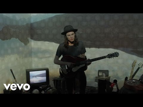 James Bay - Let It Go (Official Video)