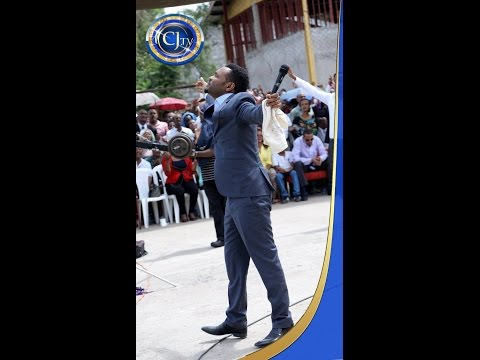 Man of God Tamrat Tarekegn Debrezeit City, Ethiopia P 1