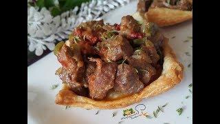 Bardak Kebabı l Mutfağımdan Tadlar l Nefis Tarifler