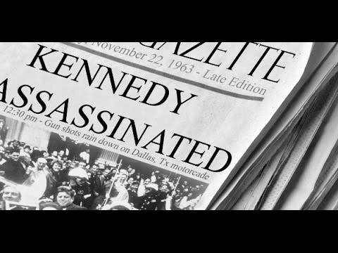 The Phone Call That Proved JFK Conspiracy True
