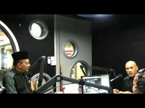 Isu SPAD Bersama Tokki Di Radio Bernama 24