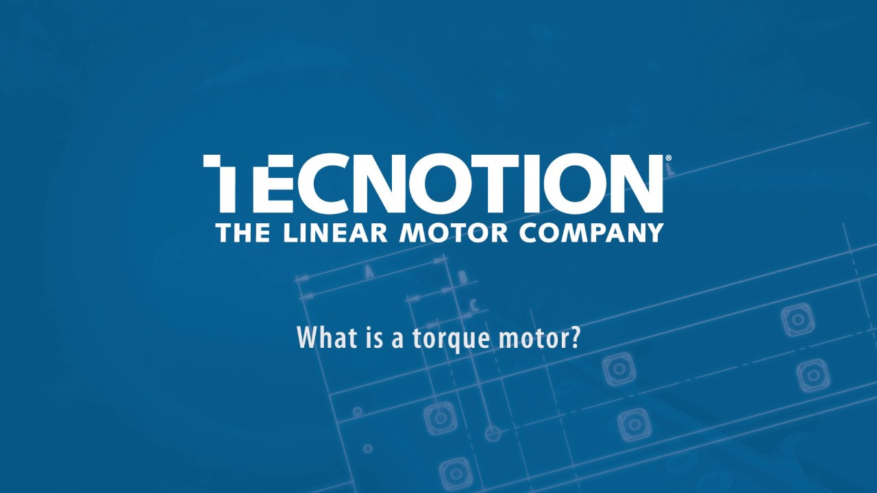 What is a synchronous torque motor?