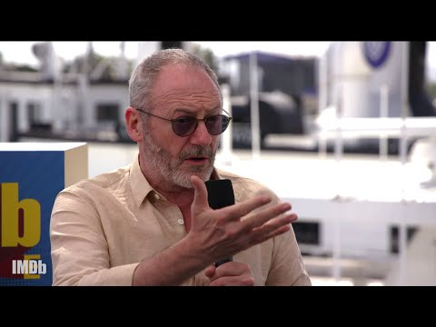 Find Out What Davos Liam Cunningham From Game of Thrones Took From The Set  IMDb EXCLUSIVE
