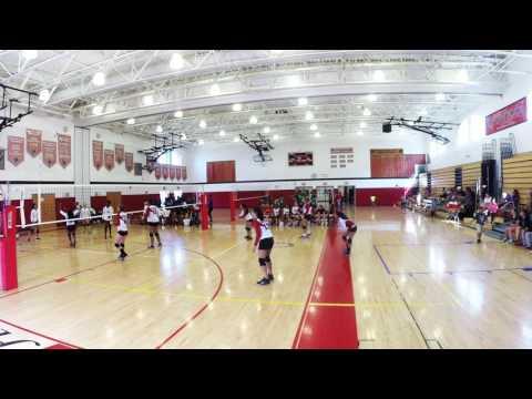 2016 Sleepy Hollow Volleyball Tournament - Clip 7