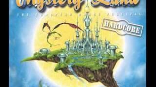 Dj Luna meets Trilok & Chiren - DHHD (Mysteryland Anthem live 2003)