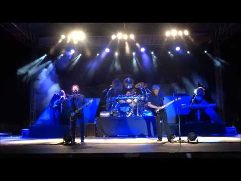 38 Special Chain Lightning