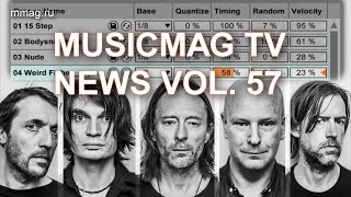 Musicmag TV News vol.57