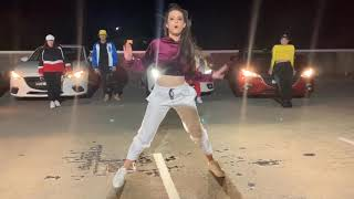 Chris Brown - Temporary Lover   Joey Patterson Choreography