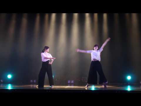 pekoten SIGNAL 2017 法政大学ダンスサークル HSD イベント