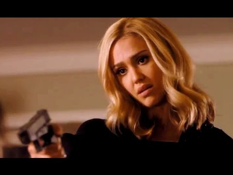 Barely Lethal TRAILER (2015) Jessica Alba, Hailee Steinfeld Action Movie HD