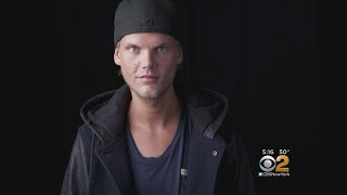 Fans, Celebrities Mourn Death Of EDM Star Avicii