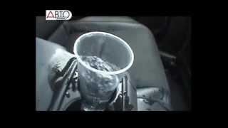 Тест-драйв Opel Insignia и Honda Accord часть 2 (AutoTurn.ru)