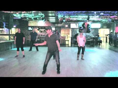 The Struts - Body Talks ft. Kesha - Line Dance