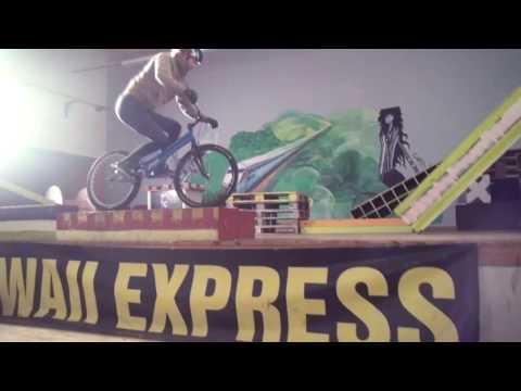 KoSMoS What About You   Biketrial Estonia