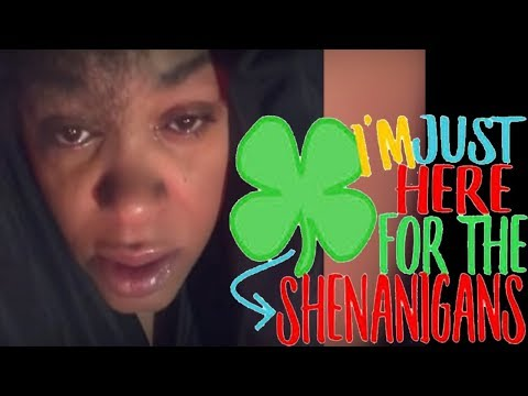Just Shenanigans Ep. 5 - Jill Scott is So Gone (The Song)