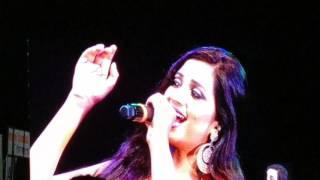 Video Shreya ghosal live awesome in gandhinagar download MP3, 3GP, MP4, WEBM, AVI, FLV Juli 2018
