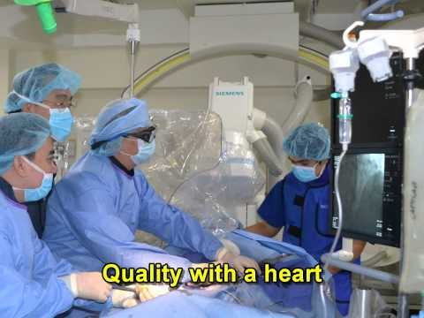 Manila Doctors Hospital Hymn
