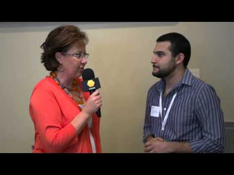 Eduardo Lopez, Codeando Mexico - ICOSA Interview - Biennial 2013