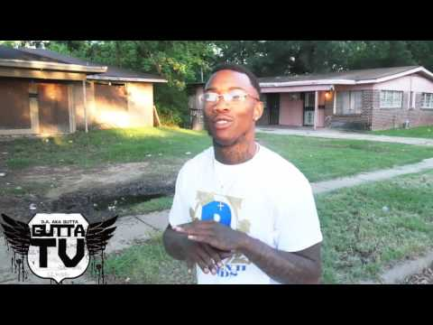 Cocaine Coby Speaks On Growing Up In Shreveport La & Being A Menace To Society