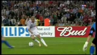 Zinedine Zidane Best Player Ever [HQ]