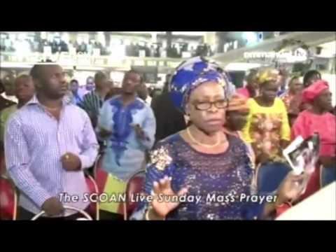 SCOAN 15 01 17  Mass Prayer & Deliverance...