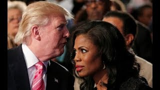 The Negro Code | Omarosa (The Apprentice) announces she is leaving White House on January 20, 2018