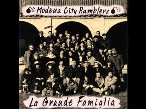 Modena City Ramblers - Il fabbricante dei sogni - La grande famiglia mp3