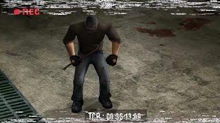 Manhunt 1 - Intro & Gameplay HD