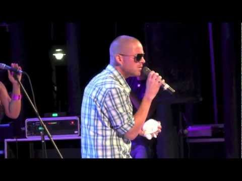Collie Buddz • Live at the Lowell Summer Music Series