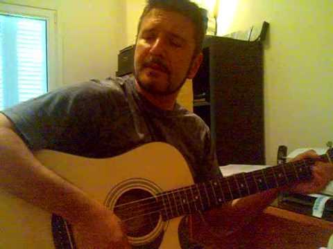 James - Lose Control (Acoustic cover)