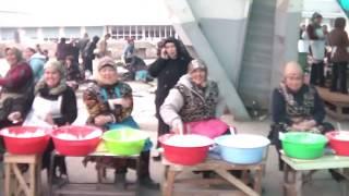 [Uzbekistan] Andijon Dekhon Bazzar | Андижан Dekhon Баззар | 안디잔 데콘 바자(2013.02.24. Andijon, Uzbekistan., 2013-03-09T05:48:41.000Z)