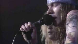 Axl Rose And Steve Jones - I Did U No Wrong