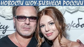 Жена Владимира Преснякова «подогрела» слухи о второй беременности. Новости шоу-бизнеса России.