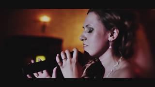 Невеста поет на свадьбе! Красивая песня на свадьбу! Песня жениху, мужу!#MFYRND