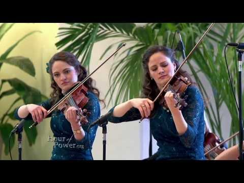 """Prelude"" - Rebecca Lord and Alice Lord Hallstrom -HOP2296"