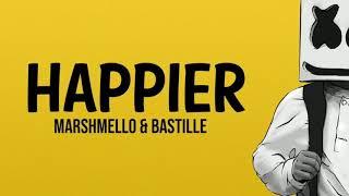 Marshmello & Bastille - Happier (Matt Medved Remix)