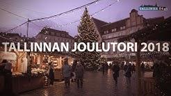 Tallinnan joulutori 2018