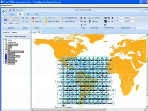 Solarwinds-Network Topology Maps for Network Engineers - YouTube