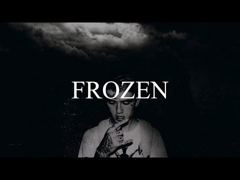 SOLD Lil Peep x GHOSTEMANE Type Beat - Frozen @CALIBERBEATS