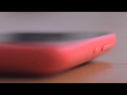 Hands on Nokia Asha 230