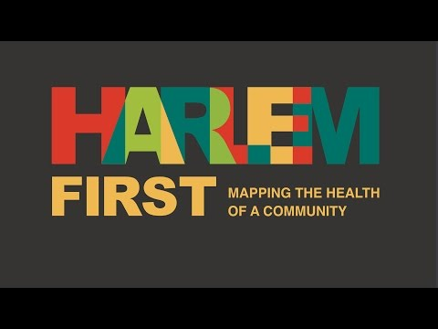 """Harlem First"" Symposium"
