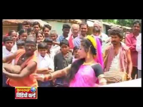 Maya Ke Diya Ma - Tor Surta Ma Raja - Panchram Mirza - Kulwanti Mirza - Chhattisgarhi Song