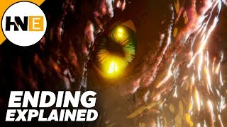 Godzilla: City on the Edge of Battle Ending and Post-Credits Scene EXPLAINED