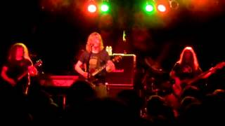 Opeth - White Cluster - Live in Des Moines