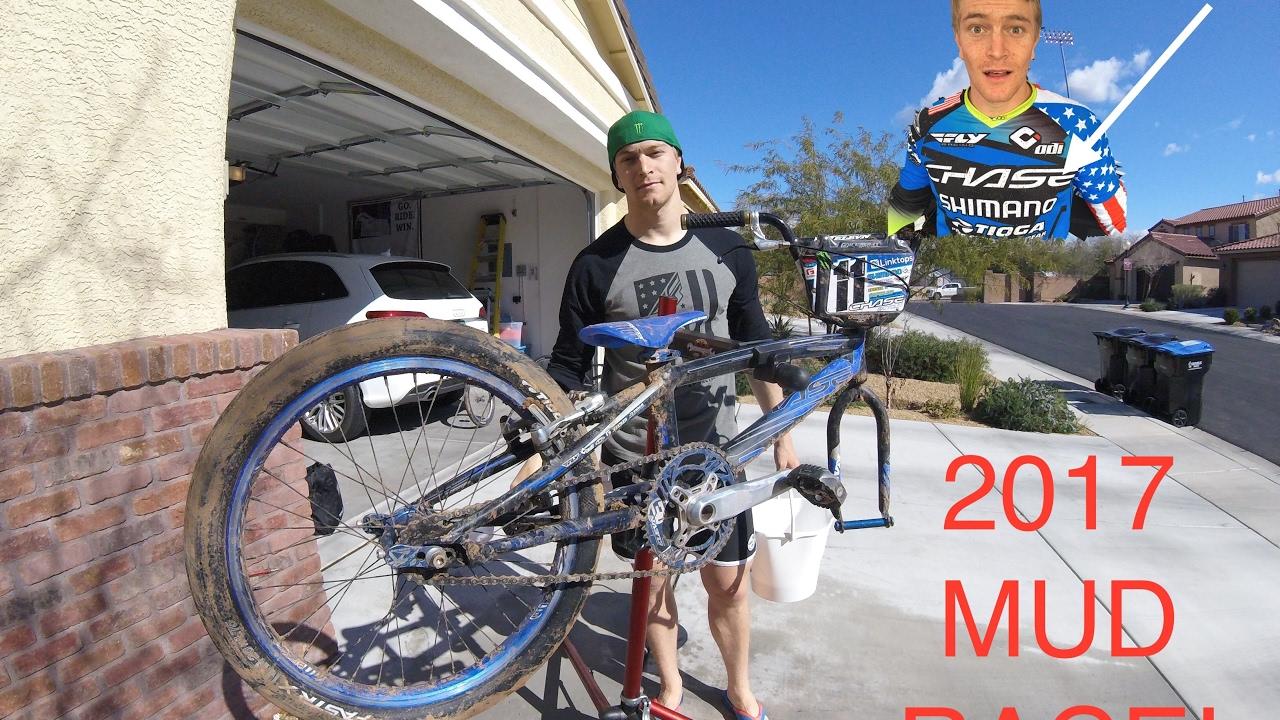 Phoenix Bmx Mud Race Aftermath Youtube