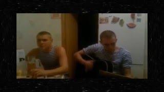 Армейские песни под гитару  Ратмир Александров - 6 РОТА высота 776,6